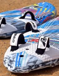 Slalomboards