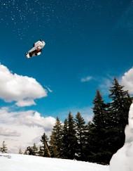 Dames snowboardschoenen