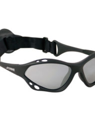 Jobe Knox Floatable Glasses Black Rubber Polarized