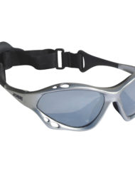 Jobe Knox Floatable Glasses Silver Polarized