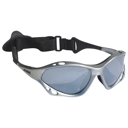 Jobe Knox Floatable Glasses Silver Polarized