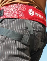 peter lynn base harness