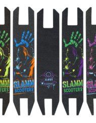 slamm deck stickers