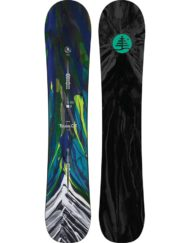 Burton Tough Cat Camber 168