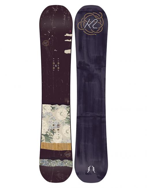 K2 WowPow 151