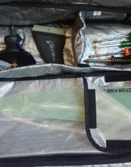 gun sails equipment bag