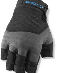 Dakine Half Finger Sailing Glove Black
