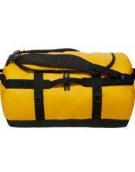 The North Face Basecamp Duffel Bag L Yellow
