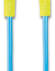 Dakine Windsurf Fixed Line Neon/Blue