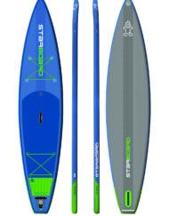 Starboard Touring Zen 12'6'' x 31''