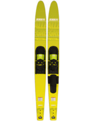Jobe Allegre Combo waterski 67 inch Yellow
