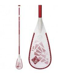 RRD Red Alu Adjustable Paddle M
