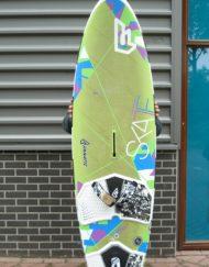 Fanatic Skate 89 TE