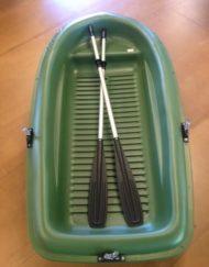 BIC Sportyak 213 groen