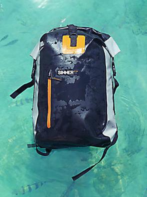 sinner waterproof bag
