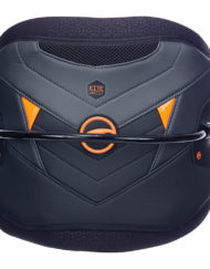 Prolimit Harness Kitewaist Original Charcoal/Orange