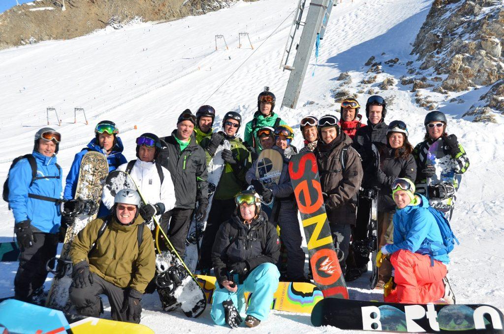 Wintersporttestreis november 2016
