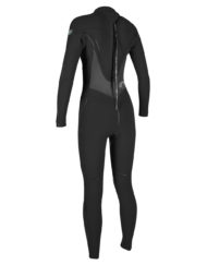 O'neill WMS Flair z.e.n. zip 5/4mm full wetsuit