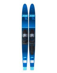 Jobe Allegre Combo waterski 67 inch Blue