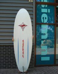 JP Xcite Ride 134L full wood sandwich 2012