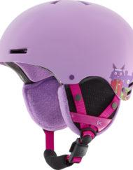 Anon Rime Wildlife Purple