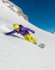 Heren snowboards
