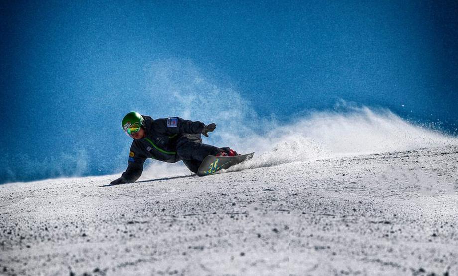 onderhoud snowboard