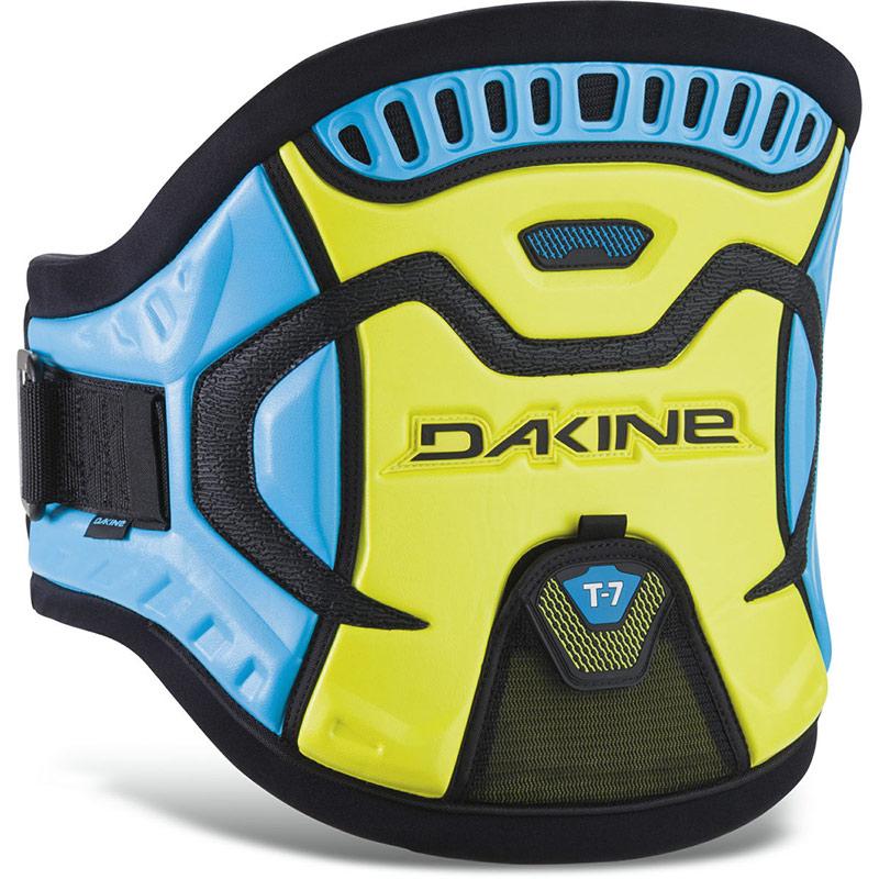 Dakine T7 Neon Blue