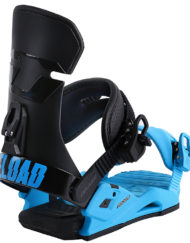 Drake Reload Light Blue/Black