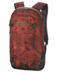Dakine Heli Pack 12L Backpack Northwoods
