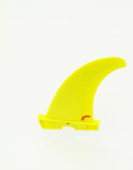 K4 Fins - 3SW Freestyle Wave Fin Power Box