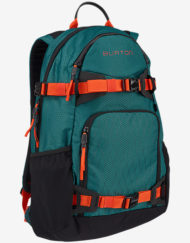 Burton Rider's 25L Backpack 2.0 Dark Tide Ripstop