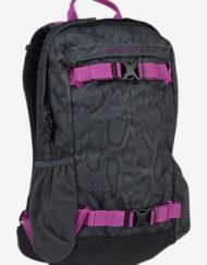 Burton Timberlite 15L Backpack Python Print