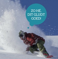 onderhoud ski's en snowboards