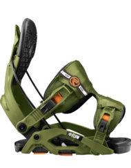 Flow Nexus Green