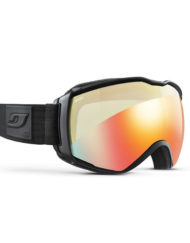 Julbo Aerospace Noir Zebra Light Photochromic