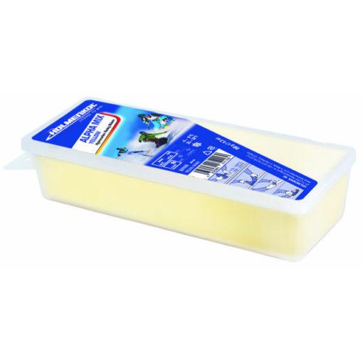 Holmenkol Alphamix Yellow World Cup wax 150 gr