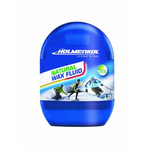 Holmenkol Natural Wax Fluid 100 ml