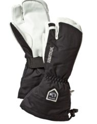 Hestra Army Leather Heli Ski - 3 finger