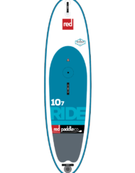 Red Ride 10'7'' WindSUP