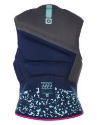 Mystic Star Kite impact vest front zip WMS