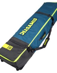 Mystic Matrix boardbag With wheels 140