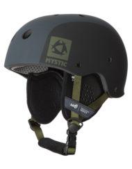 Mystic MK8 Helm Black