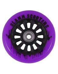 Slamm Nycore Plastic Wheel 110mm