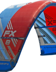 Cabrinha FX 7.0 kite only