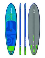 Starboard Inflatable SUP 11'2'' X 32'' Zen