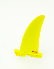 K4 Fins - Fang Freeride Fin Tuttle Box