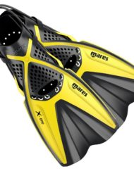 Mares Fins X-One