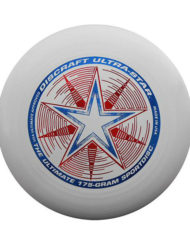 Discraft Ultra-Star 175 White