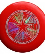 Discraft Ultra-Star 175 Red